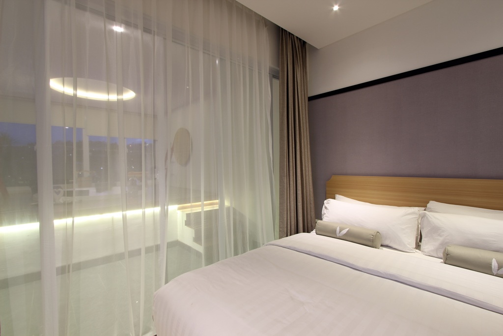 Family Suite Front Jacuzi Room