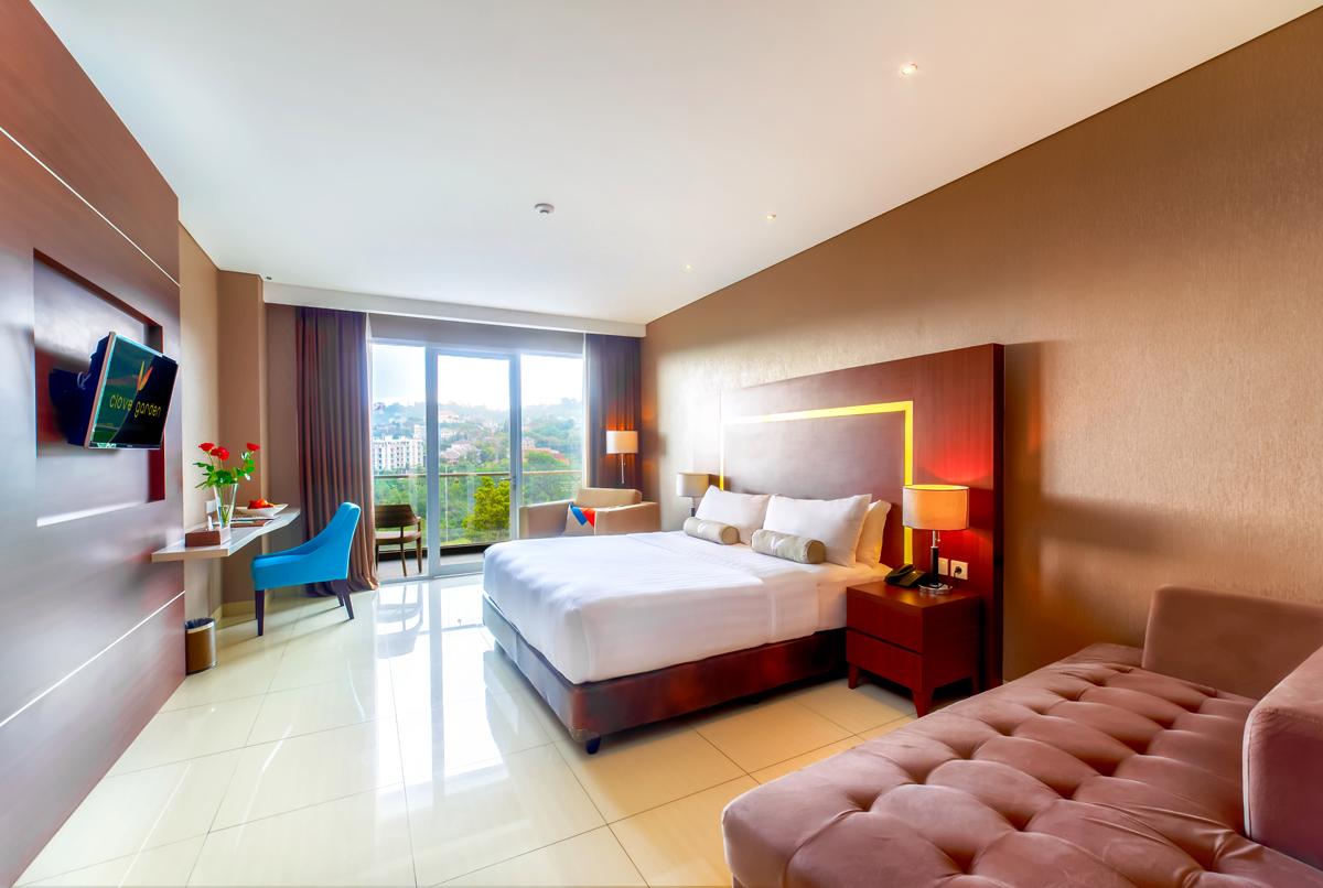 Clove Garden Hotel