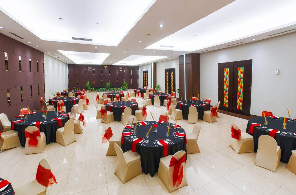 Meeting And Event Package