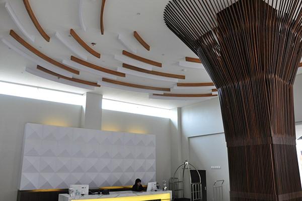 Lobby Clove