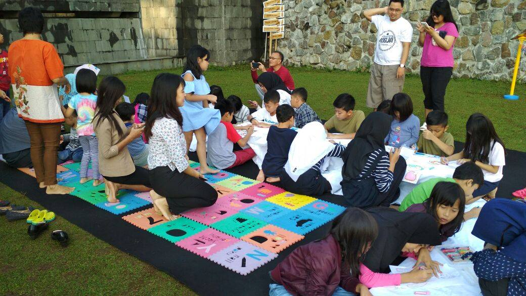 Hotel Family Di Bandung Yang Cocok Untuk Liburan Anak-Anak