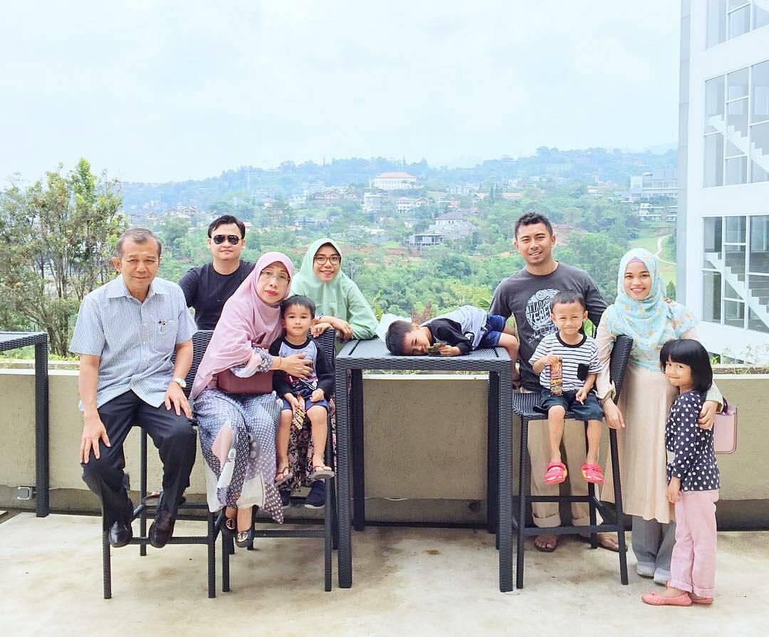 Hotel Family di Bandung untuk Staycation Keluarga