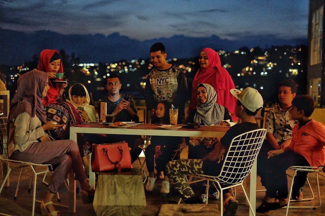 Hotel Terbaik untuk Liburan Keluarga di Bandung