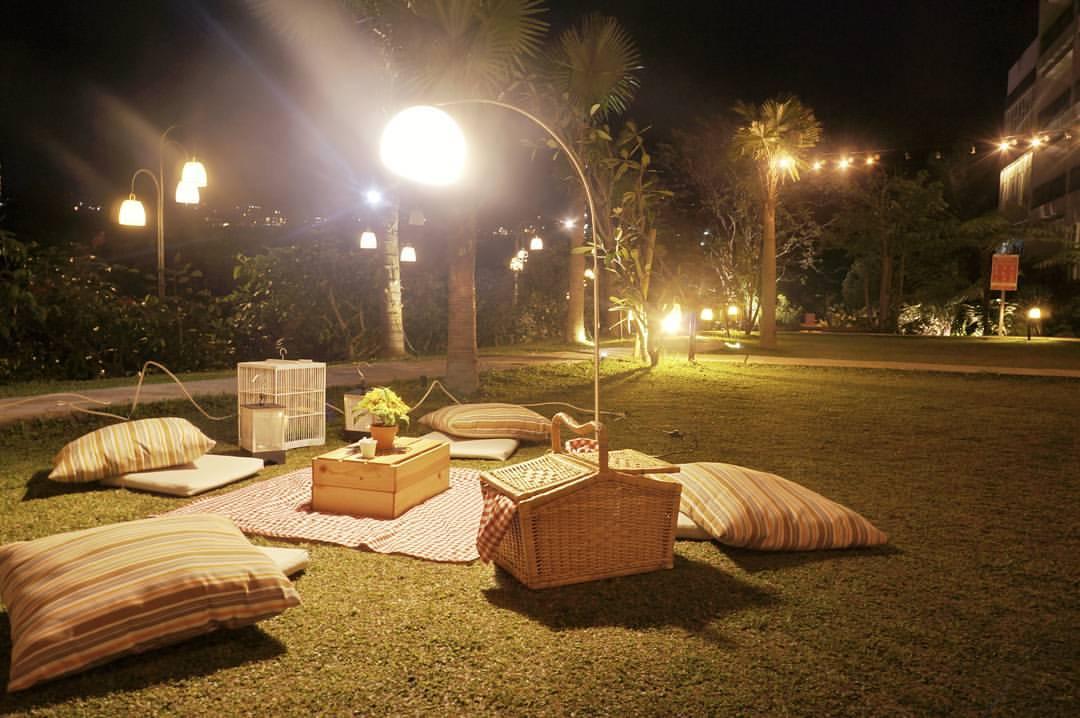Hotel di Bandung dengan View Bagus yang Cocok untuk Keluarga