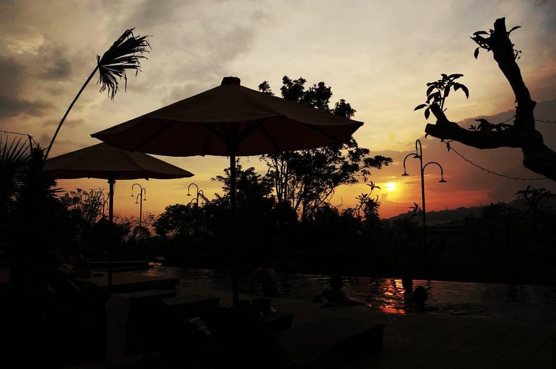 Hotel di Bandung yang Nyaman untuk Keluarga