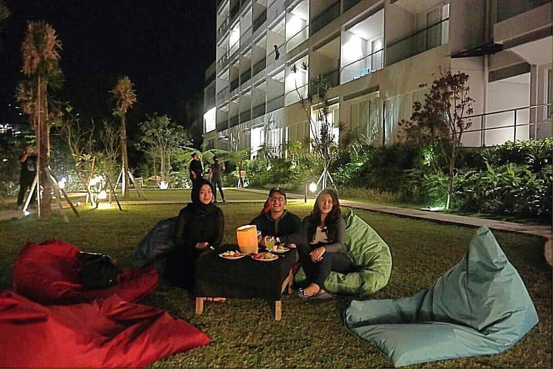 Memilih Hotel yang Tidak Jauh dari Lokasi Atraksi
