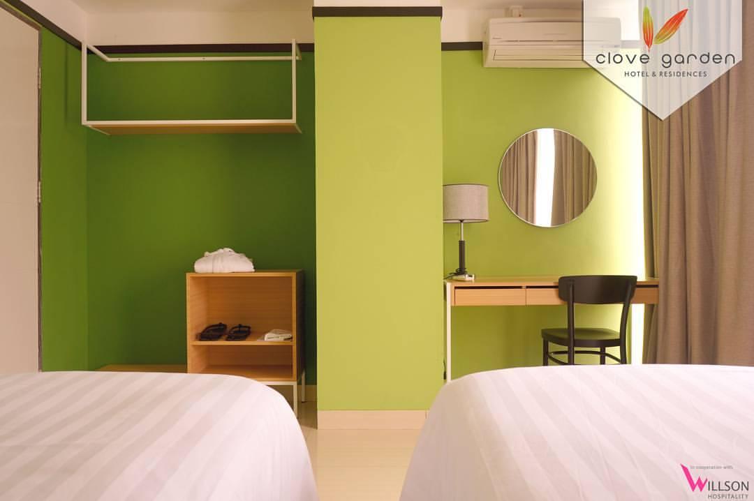 Menciptakan Interior Hotel Yang Akan Dicintai Tamu