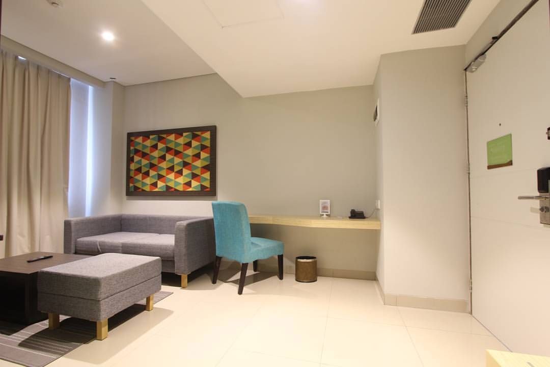 Pemilihan Material Lantai Untuk Hotel