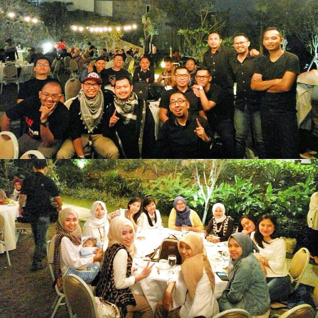Pilihan Hotel Keluarga di Bandung