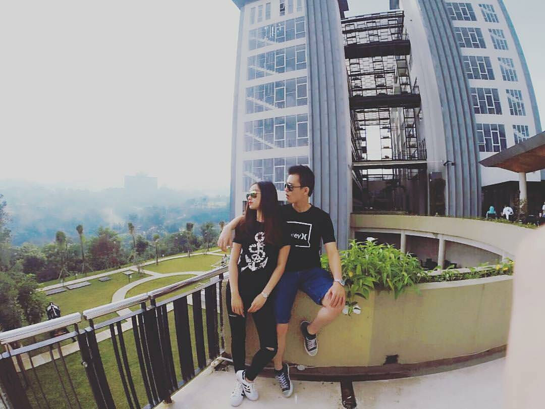 Resort di Bandung Budget 300 Ribuan Paling Recomended