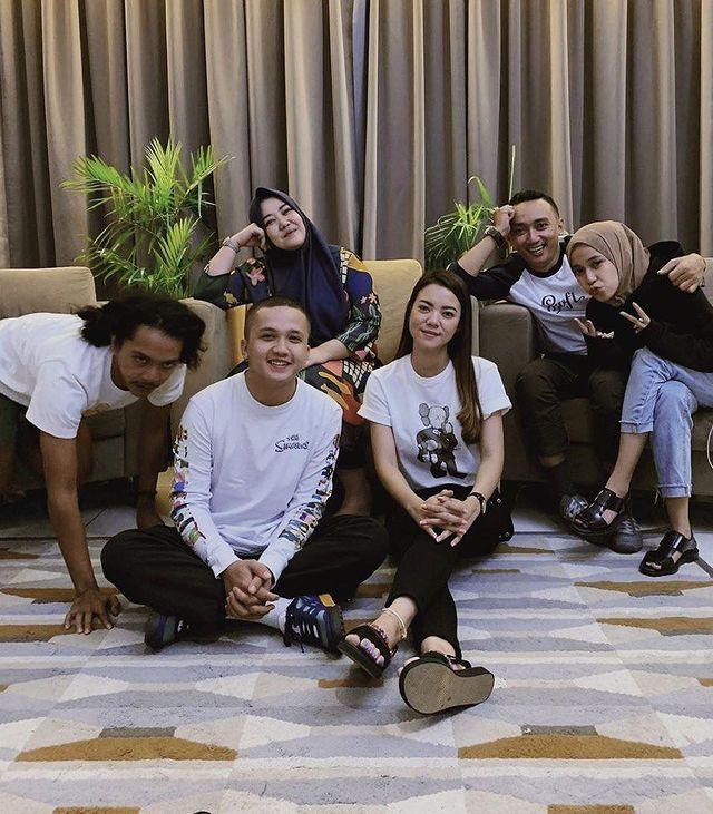 Staycation Keluarga di Clove Garden Hotel Bandung