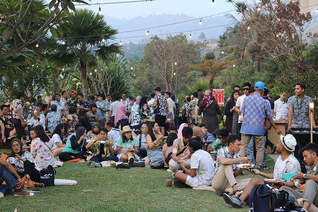Tips Memilih Hotel Family Di Bandung