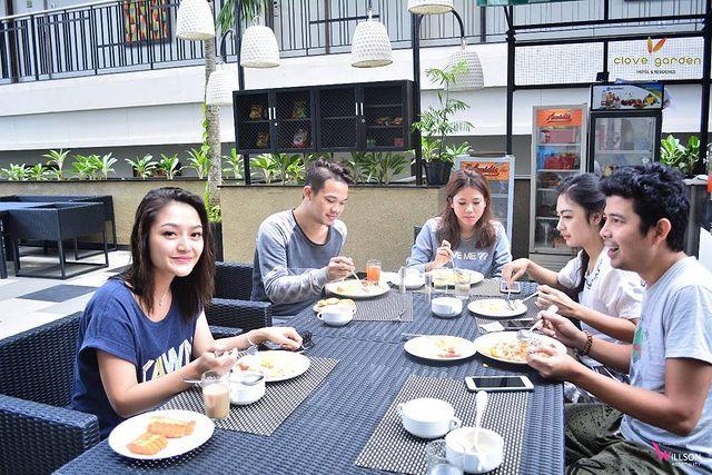 Tips Memilih Hotel Untuk Liburan Di Bandung